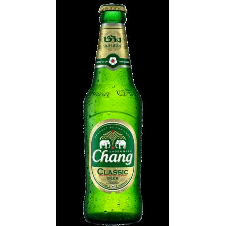 Chnag Classic Beer