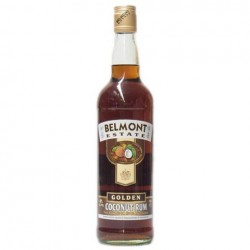 Belmont Estate Gold Coconut 40% vol. aus St. Kitts in der Karibik