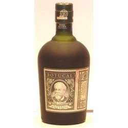 BOTUCAL Rum Reserva Exclusiva in der 0,70 Ltr. Flasche aus Venezuela
