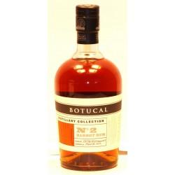 Botucal Distillery Collection N°2 Barbet Rum