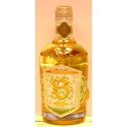 Bonpland Suave Falerun Spiced Rum Liqueur in der 0,50 Ltr. Flasche