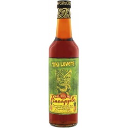 Tiki Lovers Pineapple 0,70 L Rumlikör aus Jamaika