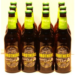 Brothers  Coco & Lime Cider