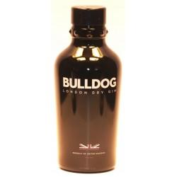 Bulldog London Dry Gin in der 0,70 Ltr. Flasche aus Schottland
