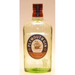 Plymouth Gin in der 0,70 Ltr. Fl.aus Plymouth in Großbritannien