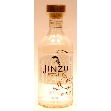 Jinzu Gin 41,30 % in der 0.70 Ltr. Flasche aus Schottland