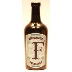 Ferdinand´s Saar Dry Gin in der 0,50 Ltr. Flasche