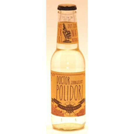 Doctor Polidori Tonic Water 8 x in der 0,20 Ltr. Flasche