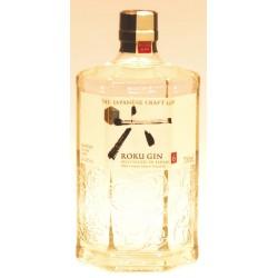 Roku Japanese Craft Gin in der 0,70 Ltr. Flasche von Beam Suntory aus Japan
