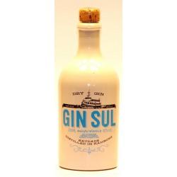 Gin Sul Dry Gin in der 0,50 Ltr Keramikflasche aus Deutschland