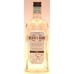 Death's Door Gin 47% mit 0.70 L Inhalt aus den USA