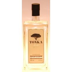 Tonka Gin in der 0,50 Ltr. Flasche aus Deutschland