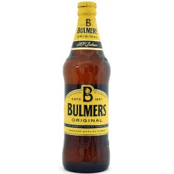 Bulmers Original Apple Cider