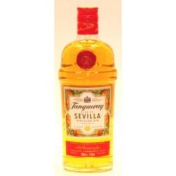 Tanqueray Flor de Sevilla Gin in der 0,70 Ltr. Flasche aus UK