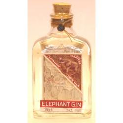 Elephant London Dry Gin in 0,50 Ltr. Flasche aus Deutschland