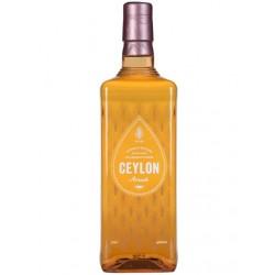Ceylon Arrack Rum in der 0,70 Ltr. Flasche aus Sri Lanka