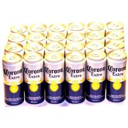 Corona mexikanisches Premium Lager 24 Dosen 0,33 Ltr. Inhaltaus Mexico