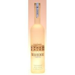 Belvedere Vodka in der 0,70 Ltr. Flasche aus Polen