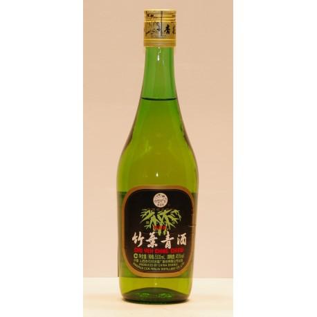 Xing Hua Cun - Chinesische Bambusspirituose