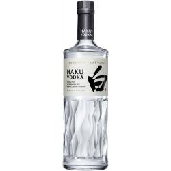 Haku Vodka in der 0,70 Ltr. Flasche aus Japan
