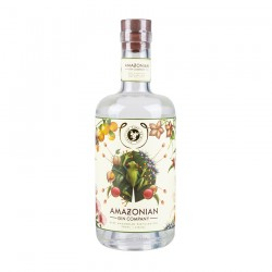 Premium Peruvian Amazonian Gin in der 0,70 Ltr. Flasche aus Peru
