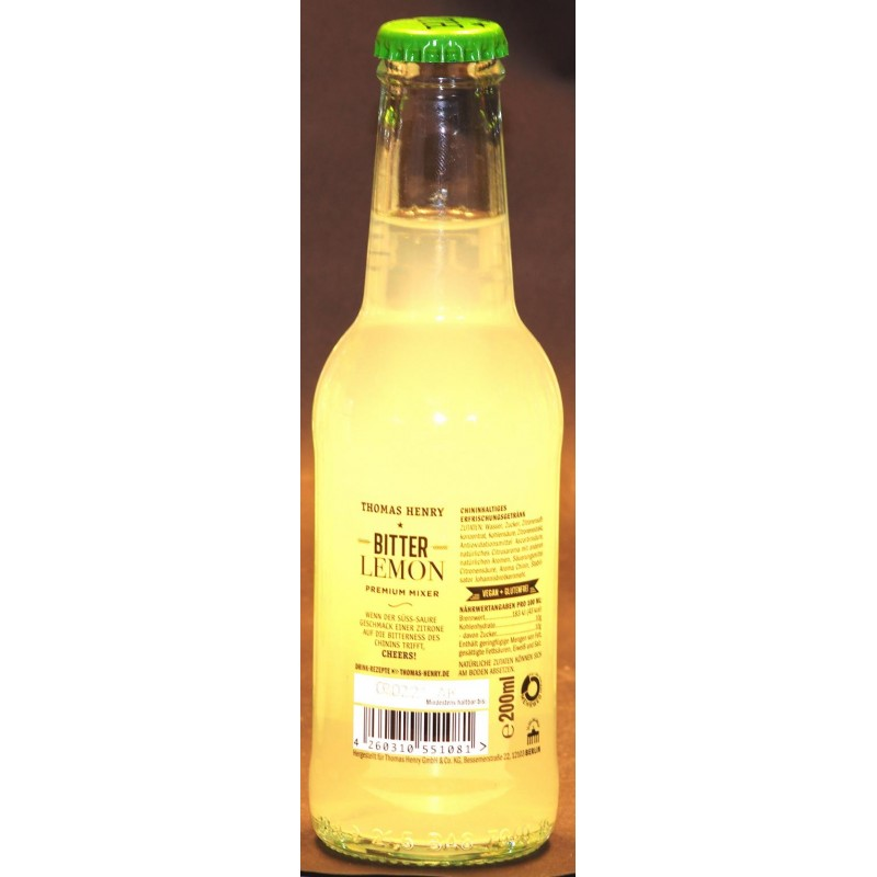 Bitter Lemon In Der Schwangerschaft