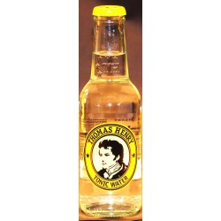 12 x Thomas Henry Tonic Water in der 0,20 Ltr. Flasche