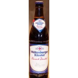 12 x Weltenburger Kloster Barock Dunkel in 0,50 Ltr. Flasche
