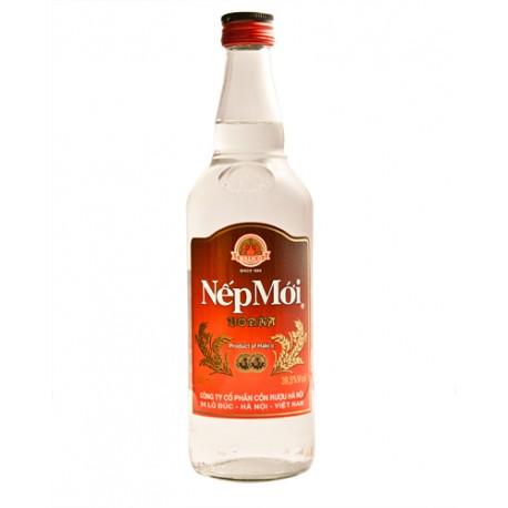 Nep Noi vietnamesicher Vodka