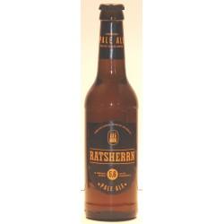 6 Flaschen Ratsherrn Pale Ale