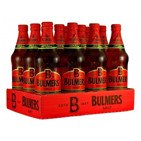Bulmers Red Berry