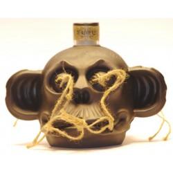 RUM DEADHEAD Rum Dark Choclate aus Mexico in der 0,70 Ltr. Flasche  Spirituose aus Rum und Kakao