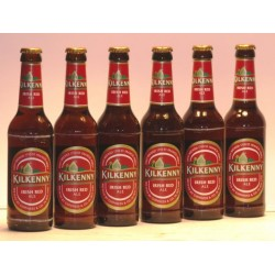 6 x Kilkenny Irish Red Ale in der 0,33 Ltr. Flasche