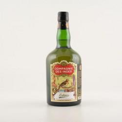 COMPAGNIE DES INDES 0,70 Ltr. Rum aus Jamaika