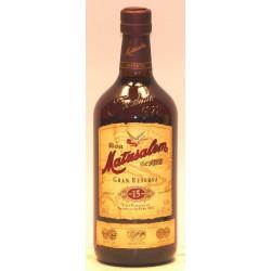 Rum Matusalem Gran Reserva 15 Jahre aus der Dominikanischen Republik