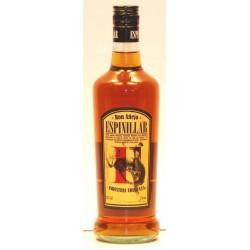 Ron Espinillar Añejo - 3 Años Rum aus Uruguay