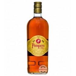 Ron Pampero Especial aus Venezuela in der 1,00 Ltr. Flasche