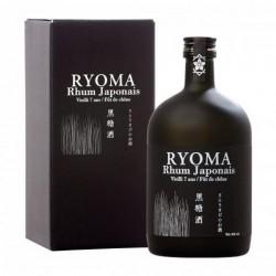 Ryoma 7 YO Japanese Rum 40% vol. 0,70 L aus Japan