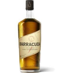 Barracuda Spiced Rum 0,70 Ltr.